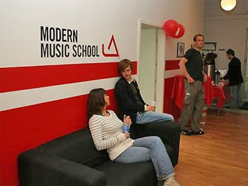 Modern-Music-School-Hamburg