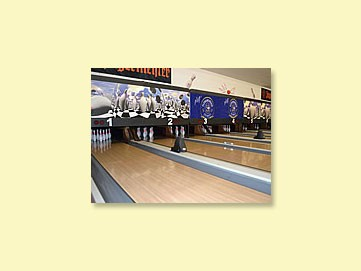 Bowlingcenter Bad Segeberg