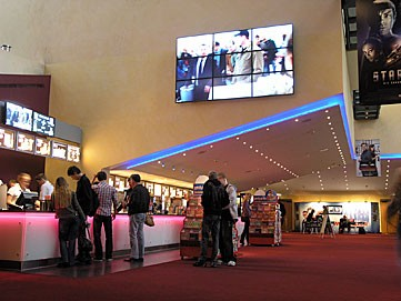 CinemaxX Hamburg - Dammtor