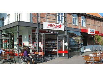 Oh it's fresh! GmbH - Harburg