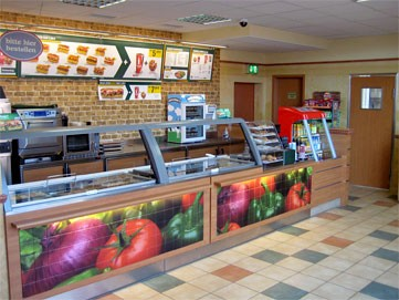 SUBWAY-Schenefeld