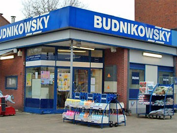 BUDNIKOWSKY---Rothenburgsort